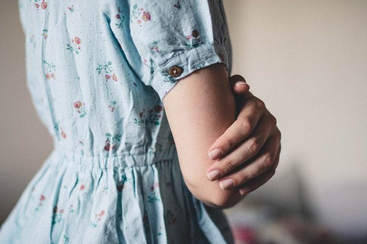 10 функции на дамския гардероб, които говорят за ниско самочувствие