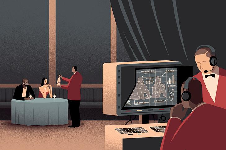 21 иронични карикатури за съвременния свят, които могат да оставят горчив послевкус
