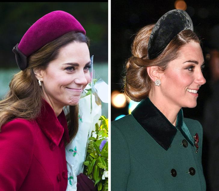 13 тежки урока по стил, които Кейт Мидълтън научи в статуса на херцогинята