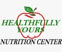 19 Aug Healthfully Yours Logo