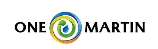 19 July One Martin Logo