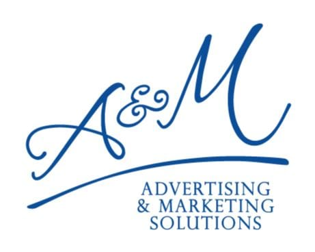 19 Nov Advertising Marketing Solutions Logo