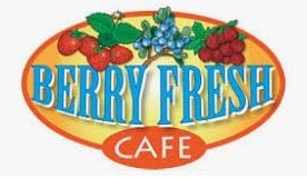 19 Nov Berry Fresh Logo