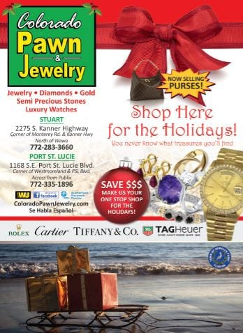 19 Nov Colorado Pawn & Jewelry Ad