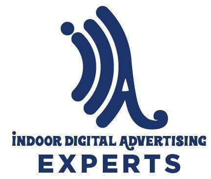 Indoor Digital Experts Logo