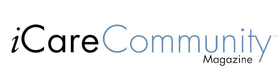 Jan I Care Community Magazine Logo