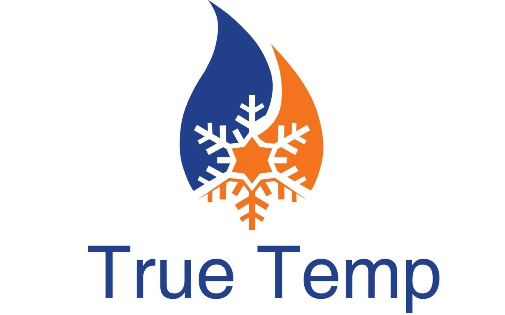 True Temp with Logo