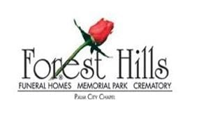 19 Aug Forest Hills Logo