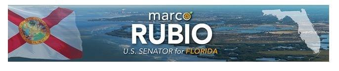 19 Aug Marco Rubio Logo