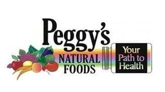 19 Aug Peggys Logo