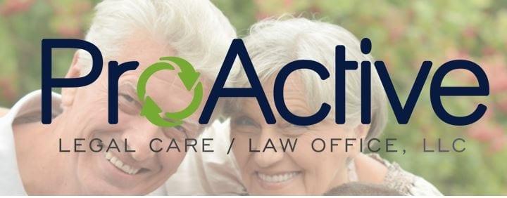 19 Aug ProActive Logo