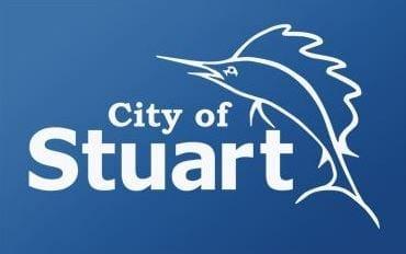 19 July City of Stuart Logo