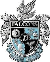 19 July JB Falcons Logo