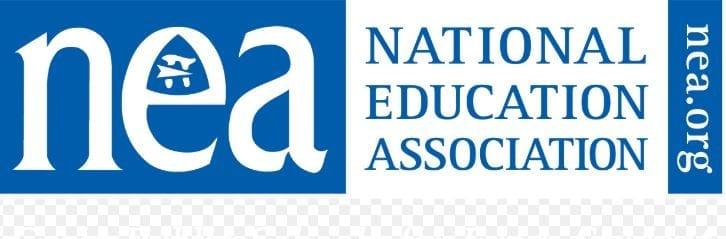 19 July NEA Logo