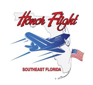 19 Sept Honor Flight Logo