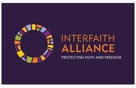 19 Sept Interfaith Alliance Logo