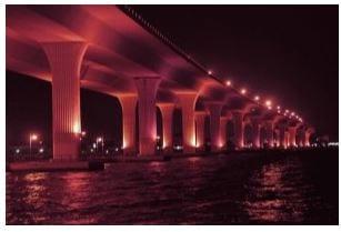 19 Oct Pink Bridge Rich