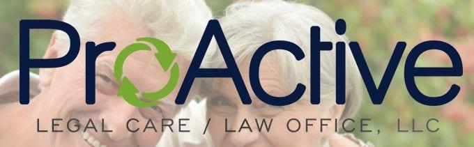 19 Oct Pro Active Logo