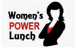 Jan Womens Power Lunch logo