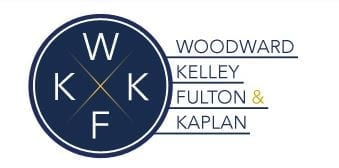 Woodward Law Logo