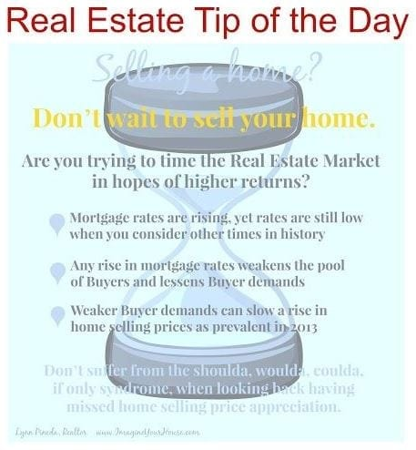 17 July Real Estate Tip of the Day 1