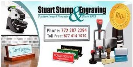 20 Mar Stuart Stamp