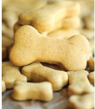 Mar Dog Cookies