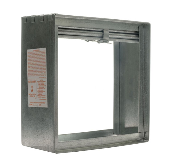 Aire Technologies TypeA Fire Damper