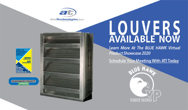 ATI Blue Hawk Virtual Product Showcase