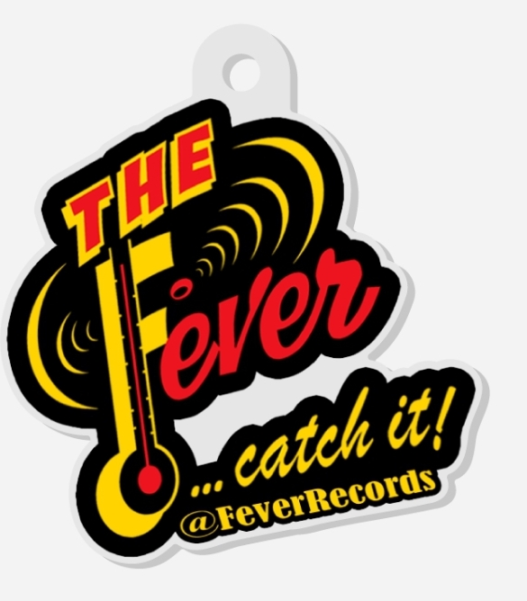 FEVER KEYCHAIN
