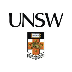 Logo UNSW