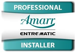 Professional Amarr Entrematic Installer