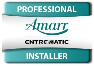 Professional Amarr Entrematic Installer
