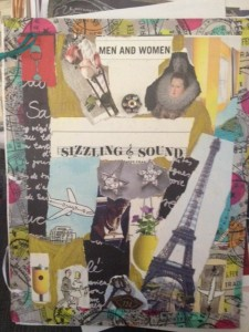 Collage Journal