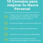 10 Consejos Marca Personal