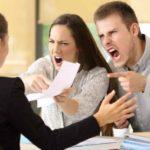 Manejar bien las quejas de los clientes también es vender