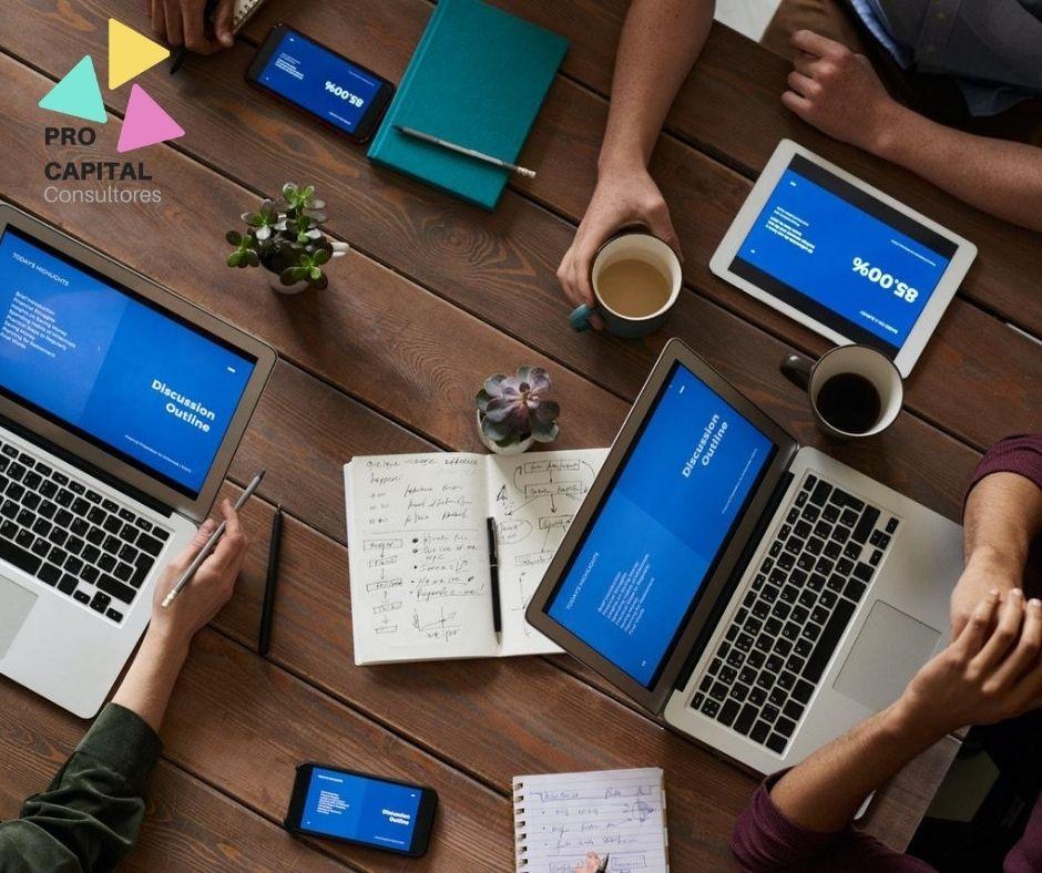 Consultoría Campañas de Marketing digital y redes sociales