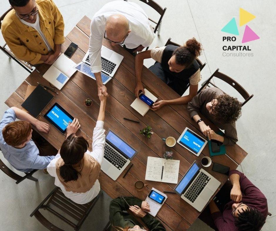Capacitaciones empresariales formación empresarial