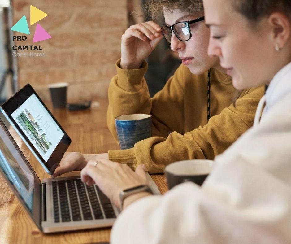 Gestión de Campañas digitales Inbound Marketing y redes sociales