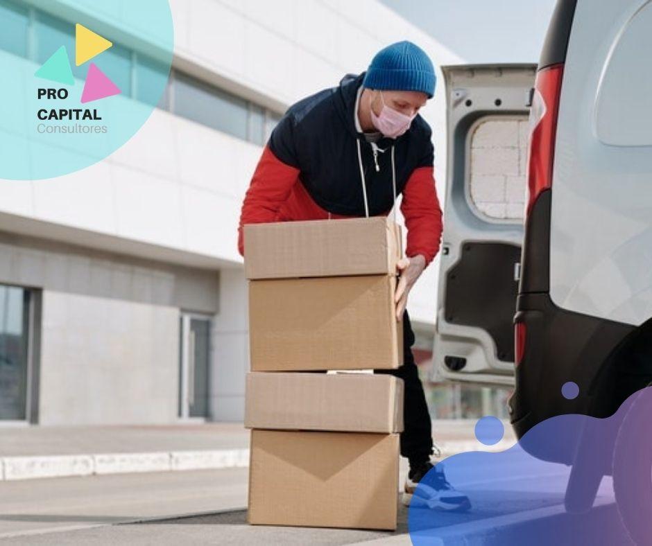 Servicio al Cliente Empresa de Logística y Transporte