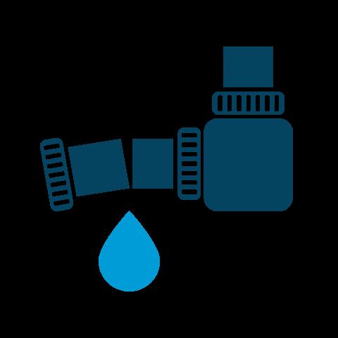 Water leak Detection FirstLine Restoration Inc.