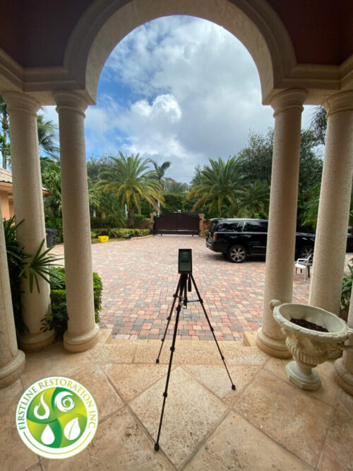 Mold Inspections Florida