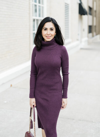 Sweater Dresses Under $100