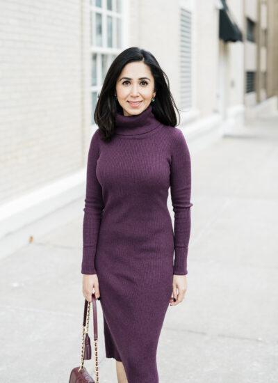 Sweater Dresses Under $100