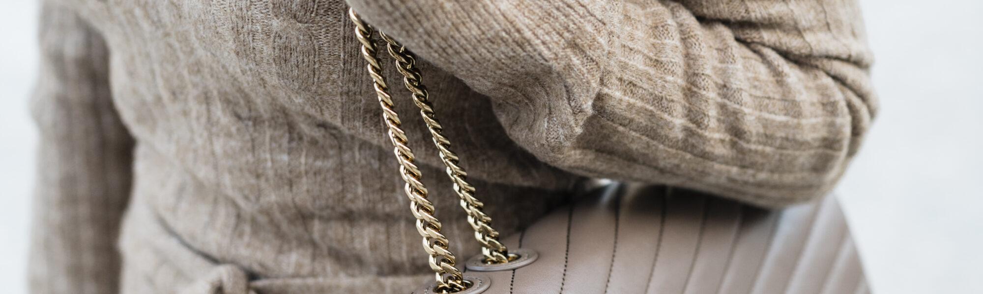 Abercrombie & Fitch Tie-Waist Sweater Dress