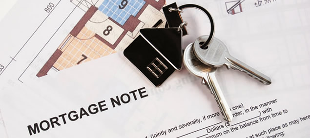 mortgage-note