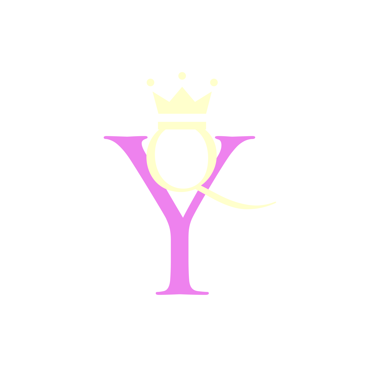 queen yenn logo final color