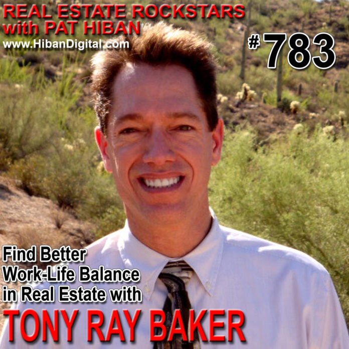 Real Estate Rockstars with Pat Hiban