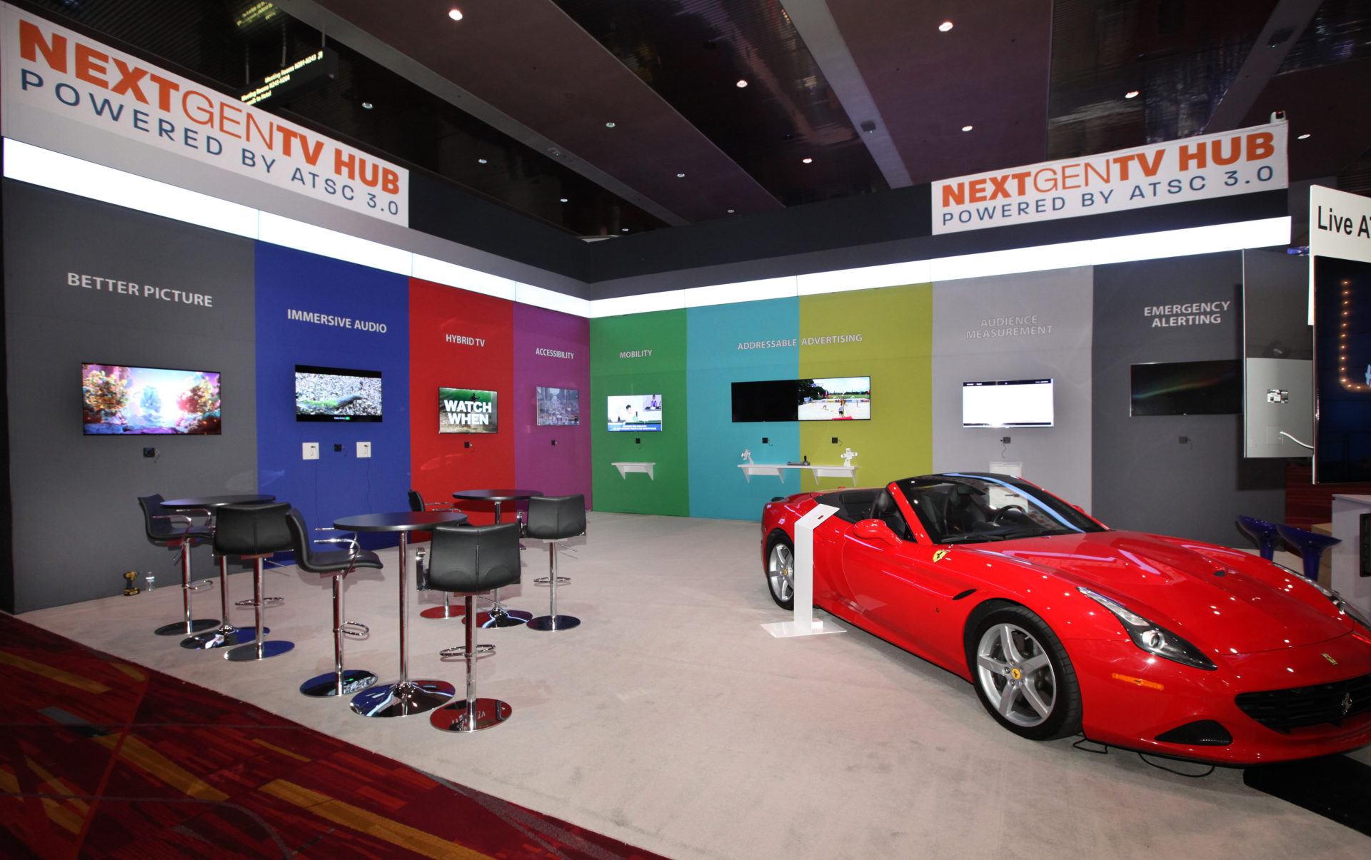 The Future of Trade Shows