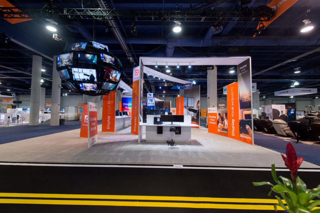 NAB Show and CES